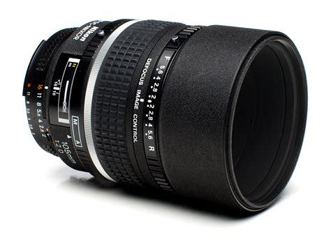 Nikon Af Dc 105mm F nikon 105mm f 2d af dc lensauthority
