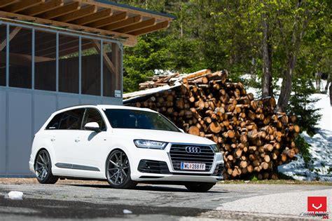 Audi Q7 Tuning by Tuning Audi Q7 Ii 2016