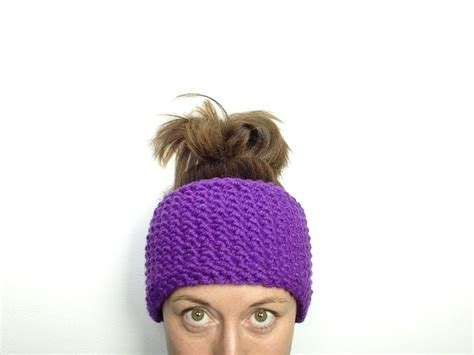 loom knit a headband how to loom knit a seed stitch headband diy tutorial she