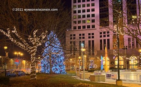 the best christmas light displays in milwaukee wisconsin