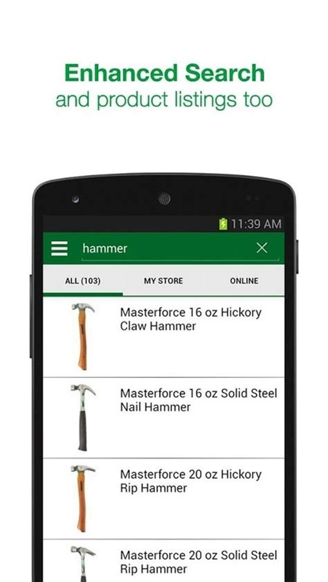 Menards Electronic Gift Card - menards 174 apk free shopping android app download appraw