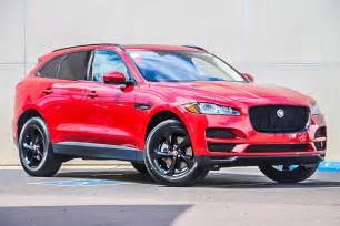 Jaguar Parts San Diego New 2018 Jaguar F Pace For Sale Or Lease San Diego Ca