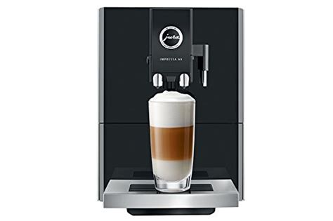Jura Kaffeeautomat Entkalken by Jura Impressa F8 Kaffeevollautomat Entkalken