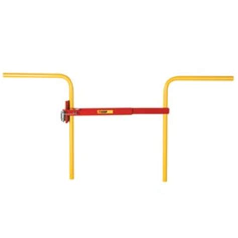swing safety gate crowd control safety swing gates safety swing gates