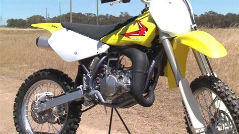 2014 Suzuki Rm 85 2014 Suzuki Rm 85 L Moto Zombdrive