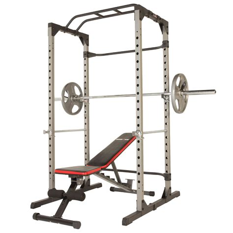 ironman weight bench amazon com ironman h class 810xlt power cage with 800lbs