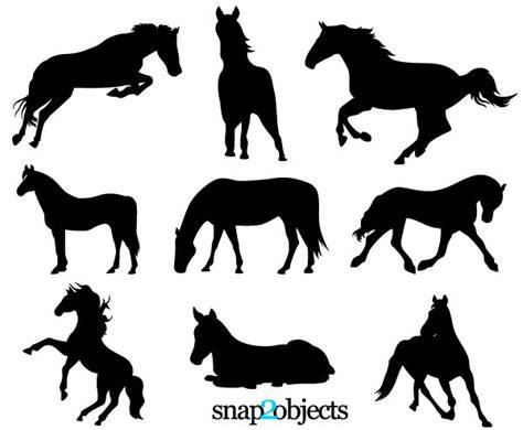 café scheune die besten 17 ideen zu pferde silhouette auf