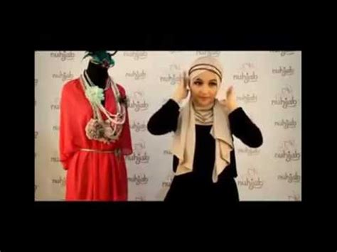 tutorial hijab turban untuk jalan jalan cara pakai jilbab tutorial hijab pashmina turban instan