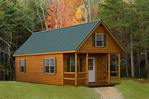 Cabin In New York by Small Amish Built Log Cabins Amish Built Cabins In New