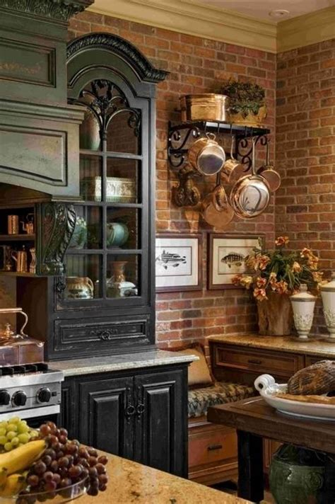 rustic kitchen decor kitchen decor design ideas