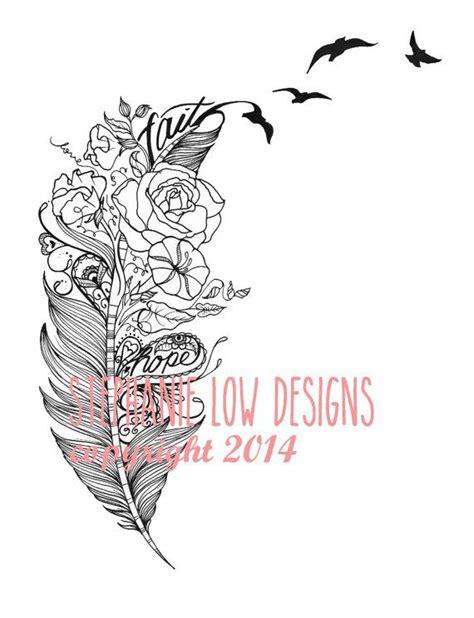 feather tattoo gang the 25 best tattoo illustration ideas on pinterest pen