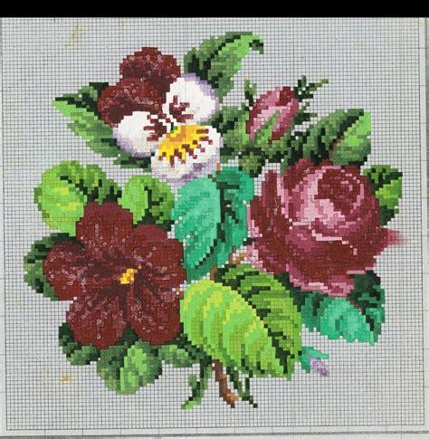 jpg jako pattern jako lepa starinska šema berlin wool work and