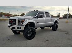 Everything custom 2016 Ford F 350 lifted for sale 2017 New Ford Lifted Trucks For Sale