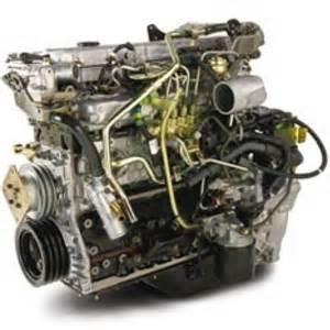 Motor Isuzu Isuzu 4he1t Engine Overhaul Kit Npr Late