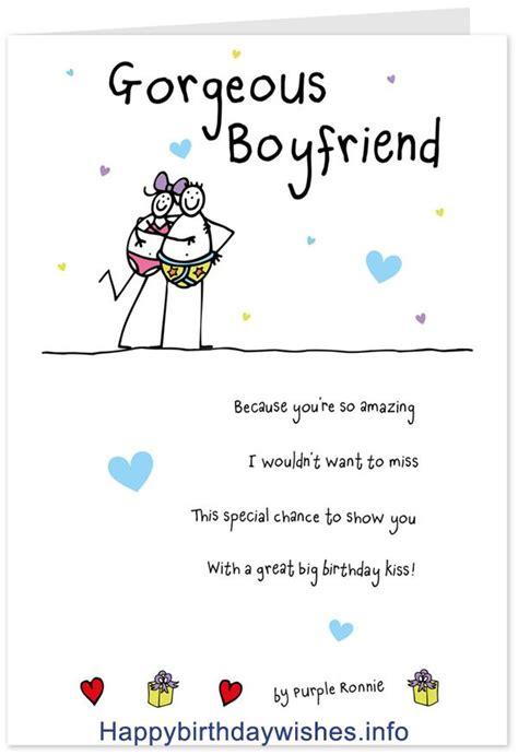 birthday wishes for your boyfriend best 25 birthday wishes for boyfriend ideas on happy birthday boyfriend message