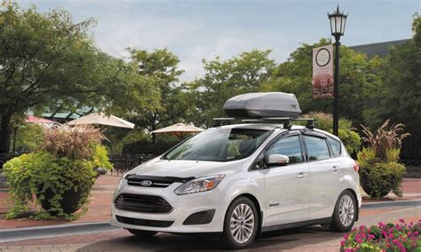 Classic Ford Columbia by Classic Ford Of Columbia 2017 Ford C Max Hybrid