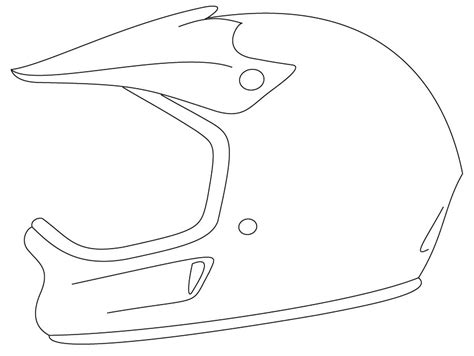 helmet template helmet design braveart graphics the of creative