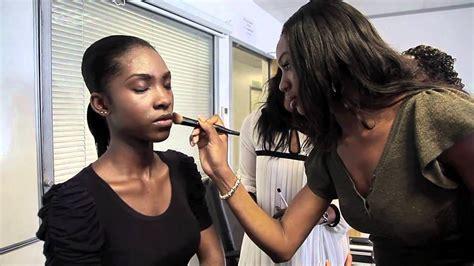 Kemi Kings Bridal Makeup Artist London ~ My Afro Caribbean