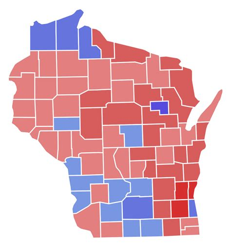 2016 Presidential Election Also Search For Wisconsin Gubernatorial Election 2014