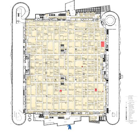 colorado convention center floor plan denver convention center floor plan thefloors co