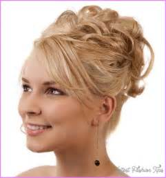wedding hairstyles for bridesmaids fashion tips