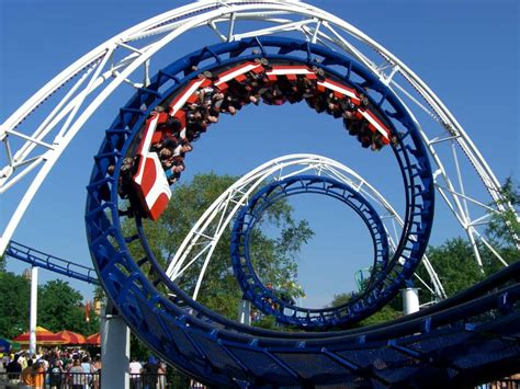 cedar point images file corkscrew cedar point 01 jpg wikimedia commons