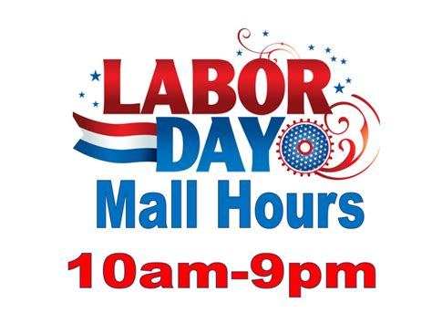 labor day hours image mag