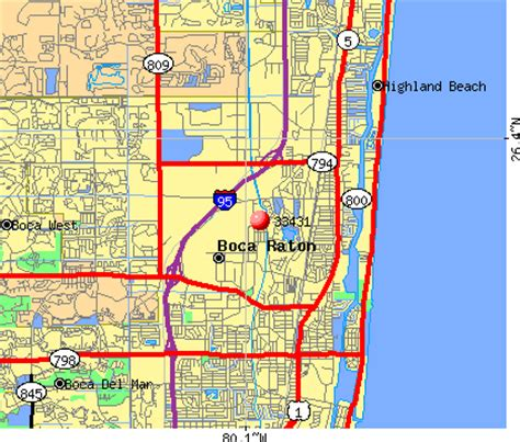 zip code map boca raton boca raton zip code map adriftskateshop