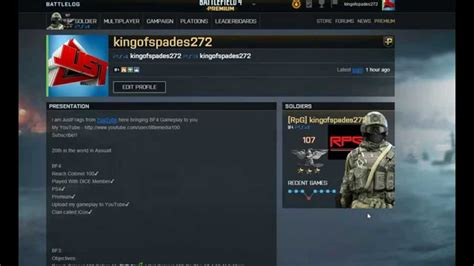 battlefield 4 how to make a clan tag create an how to add change your clan tag in battlefield 4 battlelog