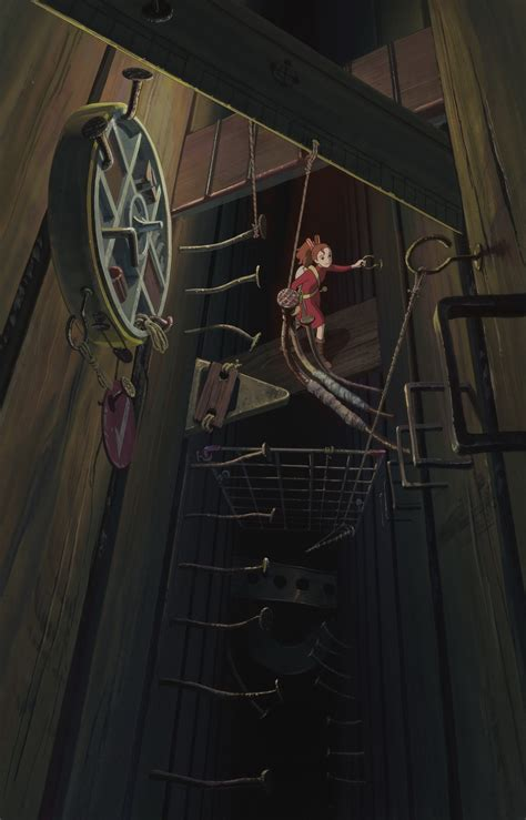 studio ghibli film arrietty arrietty sho studio ghibli pinterest the secret