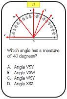printable protractor multiple drawing and measuring angles lesson plan lesson plans