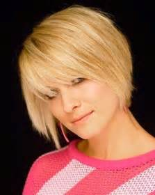 chin length bobs for thin hair 15 cute chin length hairstyles for short hair popular