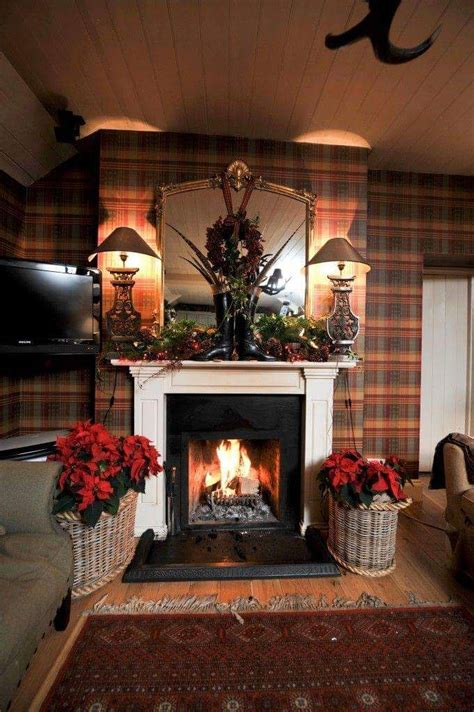 scottish highland christmas decorating ideas 78 best ideas about scottish decor on den decor tartan decor and plaid wallpaper