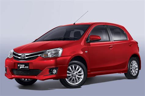 toyota etios valco facelift indonesia new color indian