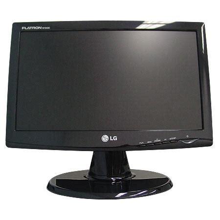 Monitor Led Lg 15 6 Quot monitor lcd 15 6 quot lg w1643c flatron g tec