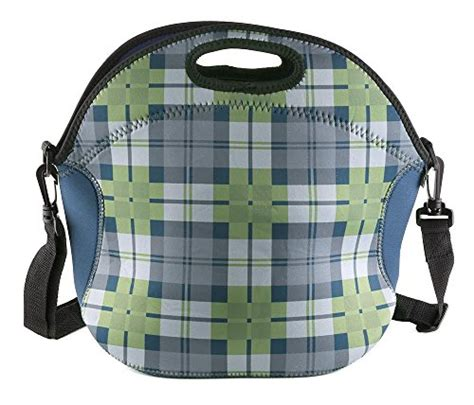Terbatas Pouch W Zipper Large Size insulated lunch tote bag with zipper shoulder