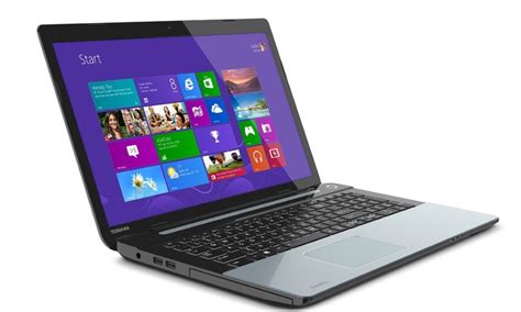 toshiba satellite 17 3 laptop with intel i7 processor groupon