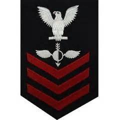 Petty Officer 3rd Class by Navy E 4 Petty Officer Third Class Usamm