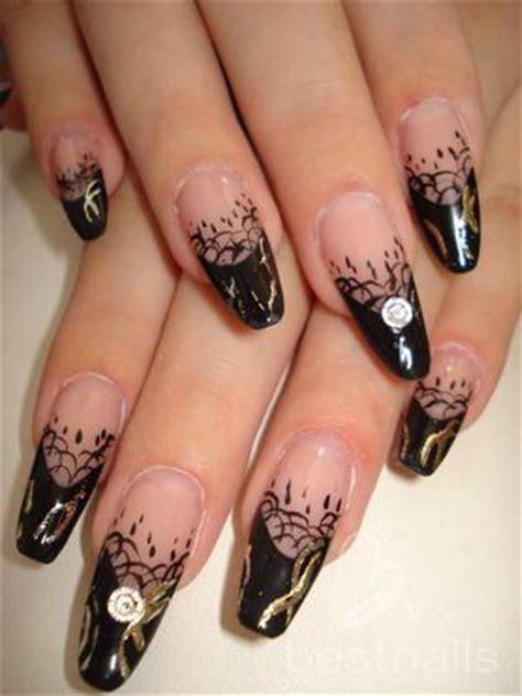 imagenes de uñas de acrilico color negras fotos de manicuras nina andreea maria u 241 as en acrilico