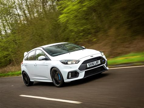 Focus Rs Us Release by Ford Focus Rs Hennessey 2017 2018 2019 Ford Price