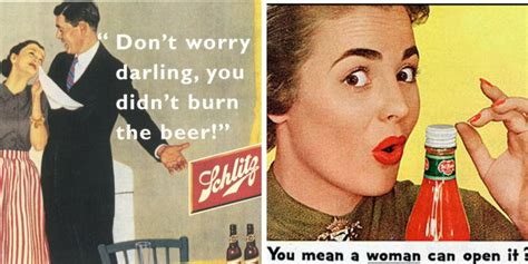 gender stereotypes in advertising bates30 we thought advertising would ve been so much better than