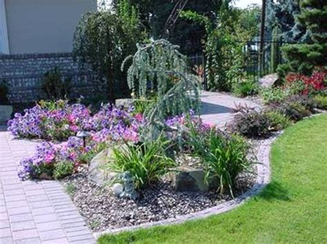 easy landscaping ideas plants easy low maintenance landscaping ideas the garden