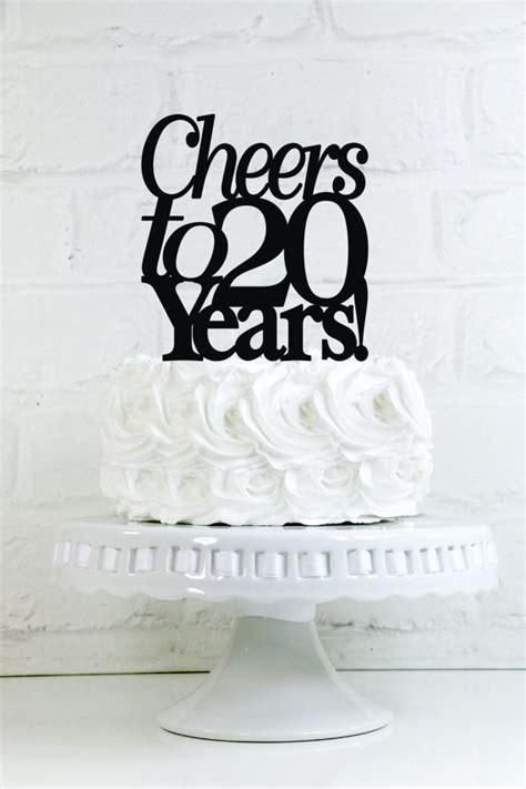 Best 25  20 year anniversary ideas on Pinterest   20th