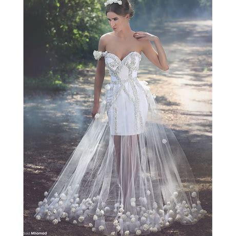 Unique Wedding Gowns by Unique Wedding Dresses 2016