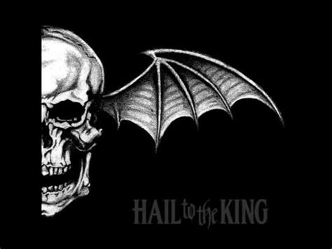 download mp3 full album hail to the king download album avenged sevenfold hail to the king flac