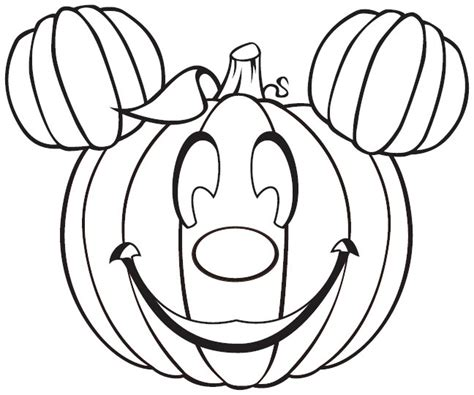 free mickey mouse halloween coloring pages free disney halloween coloring pages lovebugs and postcards
