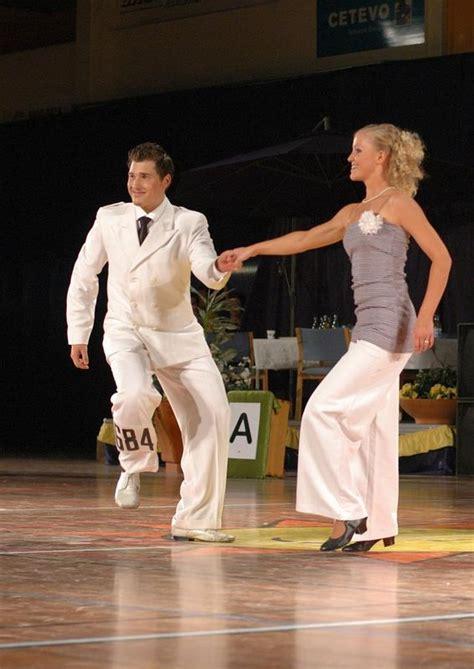 The University Dance Forum Boogie Woogie