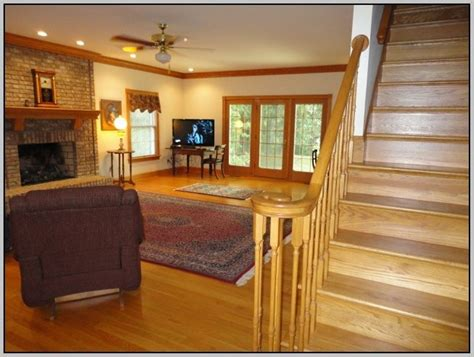 Paint Colors For Living Room With Oak Trim by Best Paint Colors With Oak Trim To Create Feel In