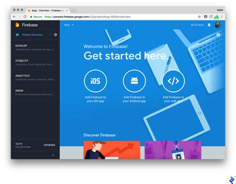 firebase tutorial step by step an angular 5 tutorial step by step guide to your first