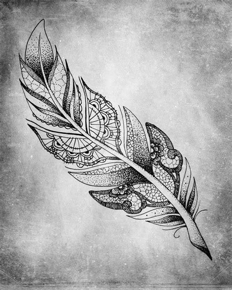 tattoo feather lace lace tattoo bărar adriana fashion blog
